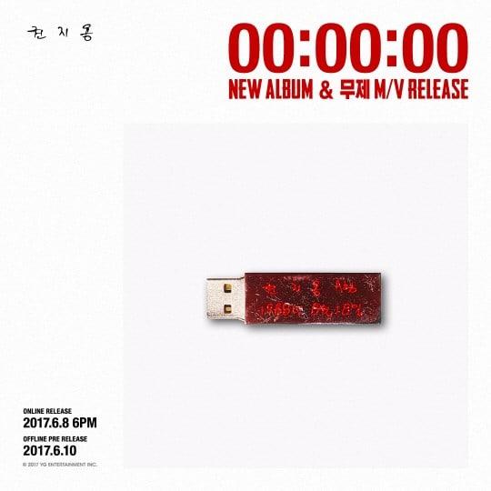 "G-Dragon >> álbum ""One Of  A Kind"" - Página 5 G-Dragon-poster-image"