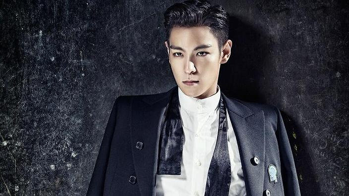 BIGBANG's TOP reportedly found unconscious