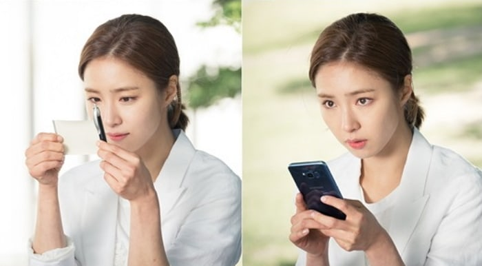 """Bride Of The Water God"" Shares Preview Stills Of Shin Se Kyung"