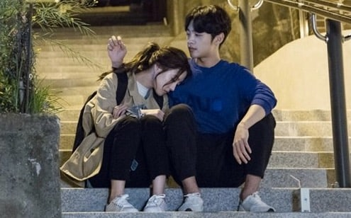 """Greatest One-Shot"" Previews Raise Anticipation For A Change In Lee Se Young And Kim Min Jae's Relationship"