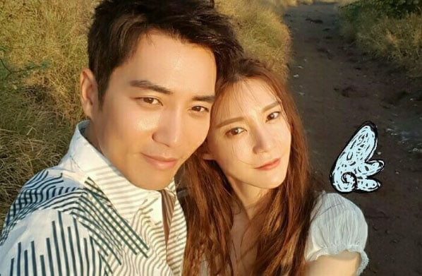 Joo Sang Wook And Cha Ye Ryun Reveal Intimate Photos From Their Romantic Hawaii Honeymoon