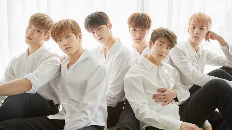 ASTRO Signs With AVEX Taiwan And Gears Up For Official Promotions Overseas