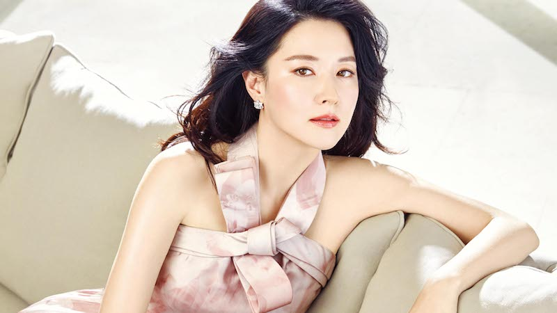Lee Young Ae Revealed To Have Made Donation For Sri Lanka Flood Relief