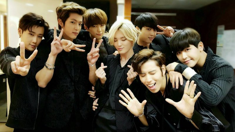 INFINITE And INSPIRIT Celebrate 7 Wonderful Years Together On Their Debut Anniversary