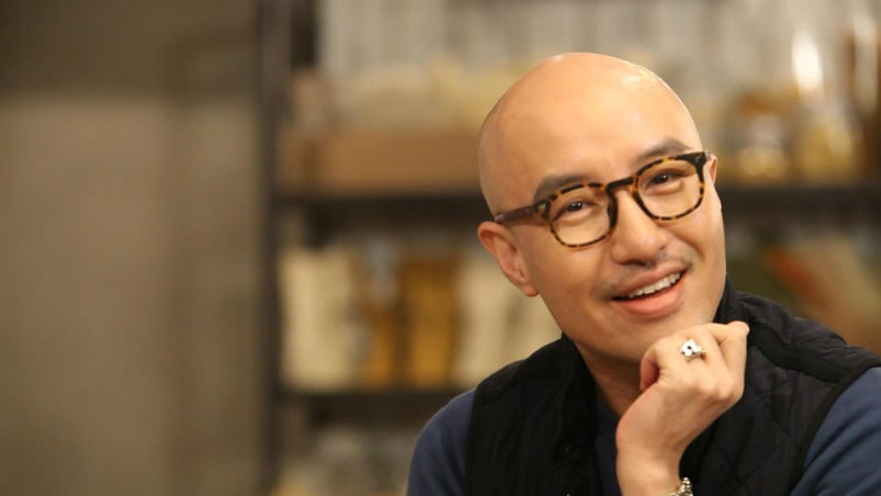 Hong Suk Chun Shares How His Family Reacted To His Coming Out And Hopes For Acceptance