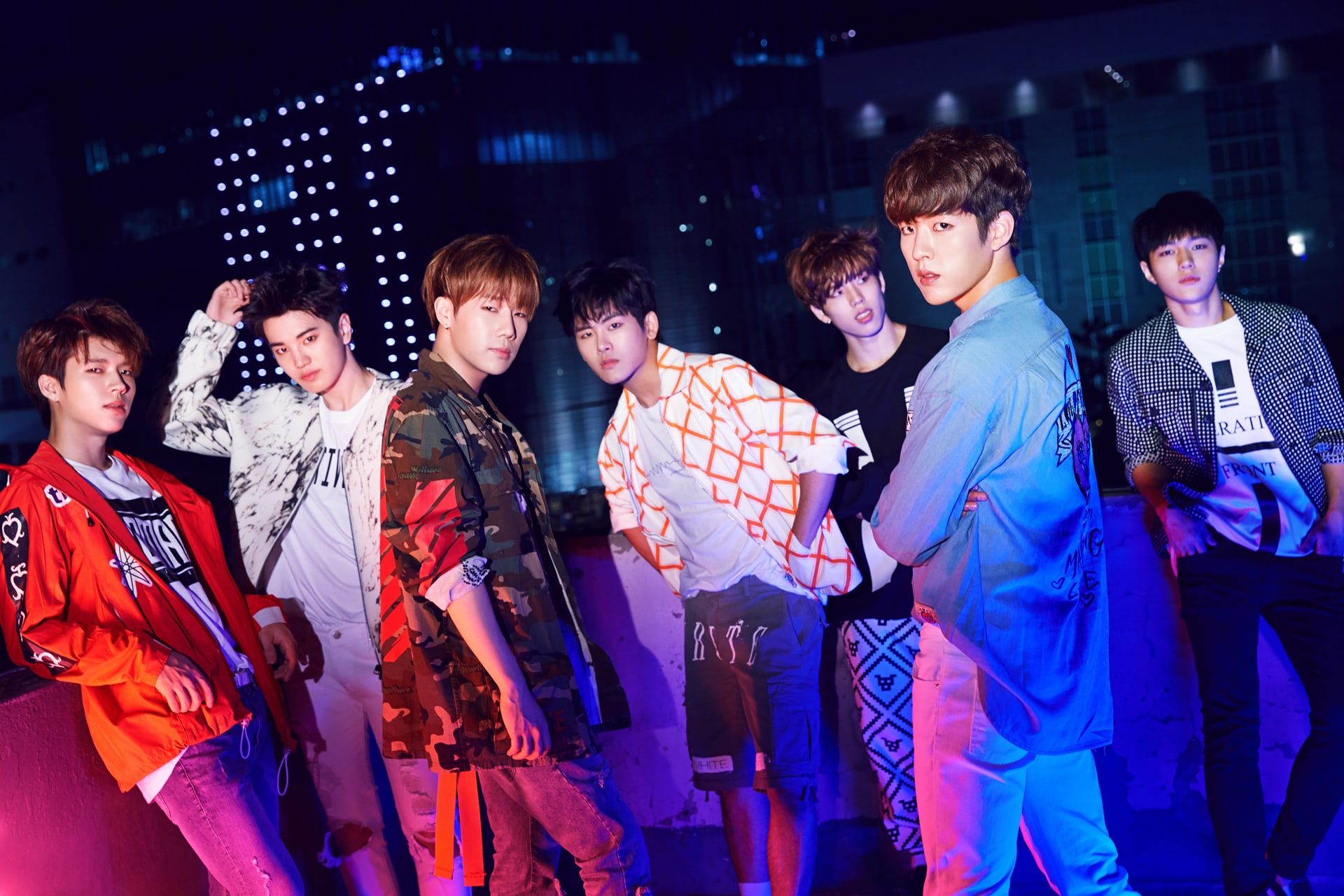 INFINITE Currently Discussing Possibility Of Re-Signing With Woollim Entertainment
