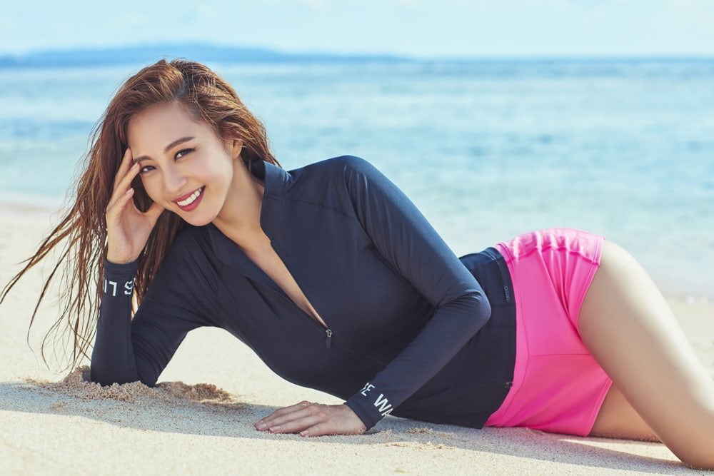 """Han Ye Seul In Talks For MBC's Upcoming Drama """"No Sex And The City"""""""