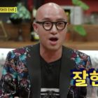 "Hong Suk Chun Shares Which ""Produce 101 Season 2"" Trainee He Knows Will Be Successful"