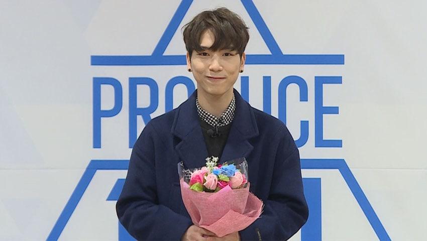 "Former ""Produce 101 Season 2"" Contestant Joo Won Tak To Embark On Fan Meeting Tour"