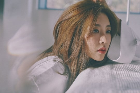 Girls Days Sojin Lands Her First Lead Role In Upcoming Drama