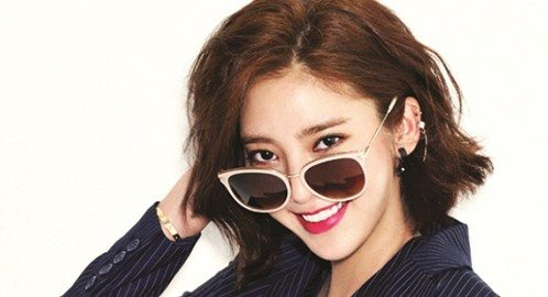 Son Dam Bi Confirmed To Make Big Screen Debut With New Action Comedy Movie