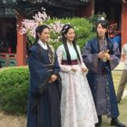 """MBC's Pre-Produced Drama """"The King Loves"""" Set To Wrap Up Filming Soon Ahead Of July Premiere"""