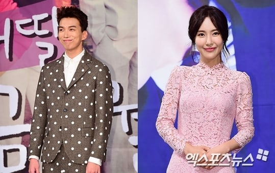 Do Sang Woo and Kim Yoon Seo's Agencies Respond To Dating Reports