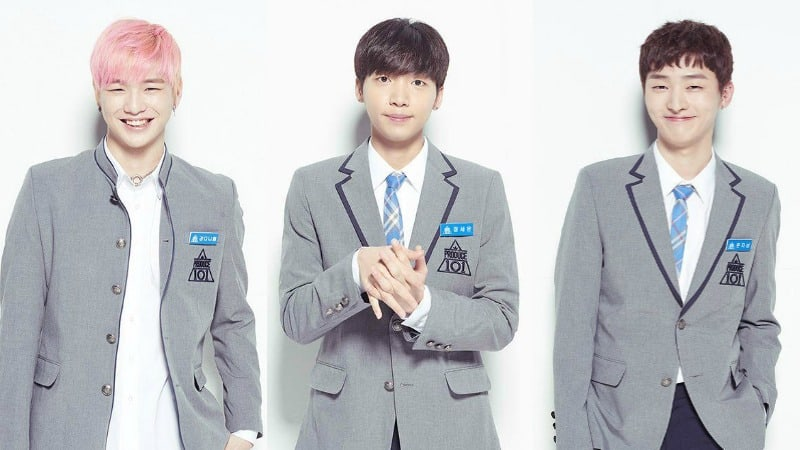 """Who Did The """"Produce 101 Season 2"""" Trainees Choose As Their Top Pick?"""