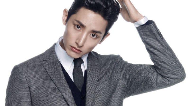 "Lee Soo Hyuk To Make Cameo Appearance In Japanese Remake Of K-Drama ""I'm Sorry I Love You"""