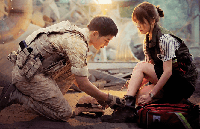 "QUIZ: How Well Do You Remember ""Descendants Of The Sun""?"