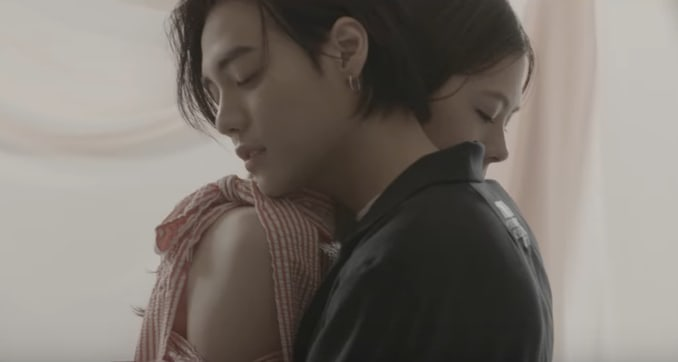 """Update: YG Rapper ONE Takes You Behind The Scenes Of """"heyahe"""" MV"""