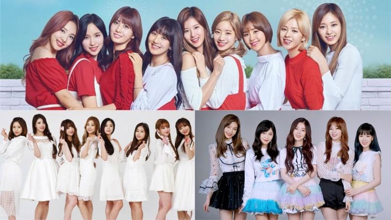 June Girl Group Brand Reputation Rankings Revealed