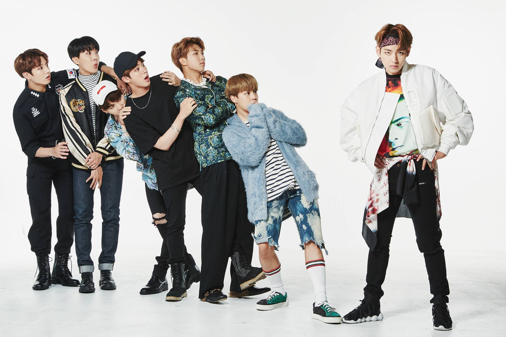 Bts Photoshoot Outfits | cabeqq com