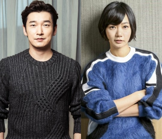 """Jo Seung Woo Reveals How Far Bae Doona Was Willing To Go For Food During """"Forest Of Secrets"""""""