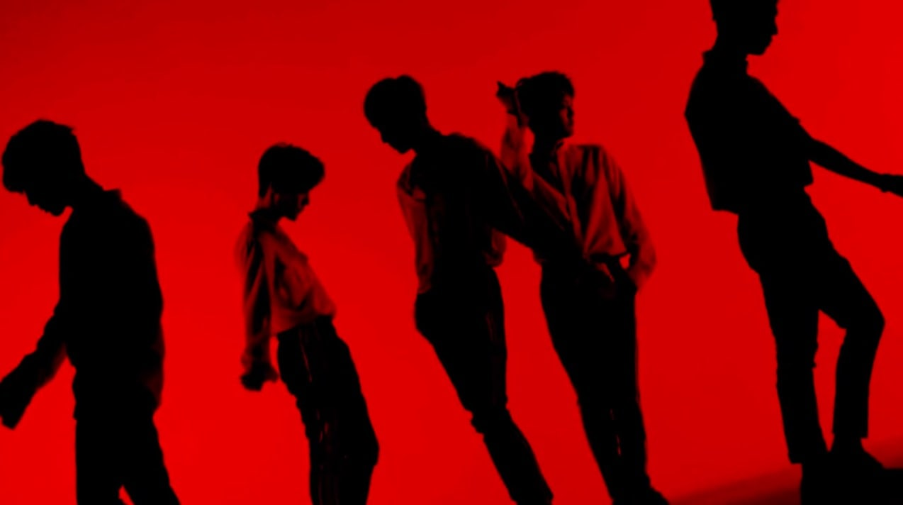 Watch: New Boy Group VERMUDA Reveals First Look At Debut Dream Girl MV With Captivating Teaser