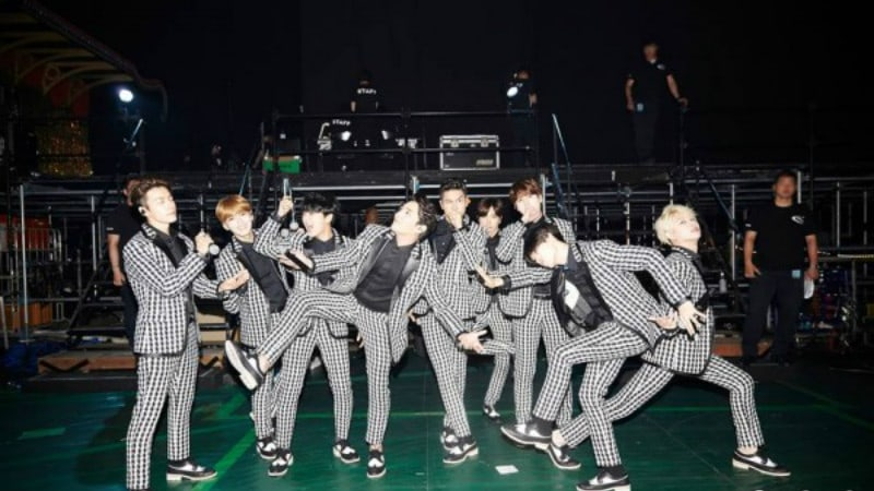 Super Junior To Possibly Hold A Conference With Fan Representatives About Direction Of Comeback Album