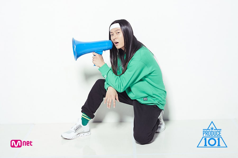 Jang Moon Bok Talks About Life After Produce 101 Season 2 And Reveals His Thwarted Haircut Plans