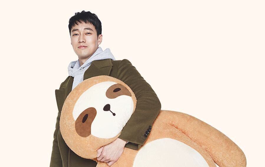 So Ji Sub Donates Generous Amount To Children In Need