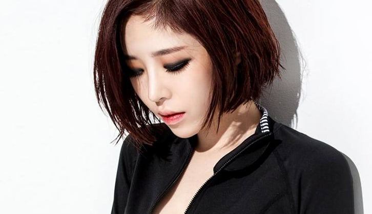 Ga In Questioned By Police For Instagram Posts About Being Offered Marijuana | Soompi