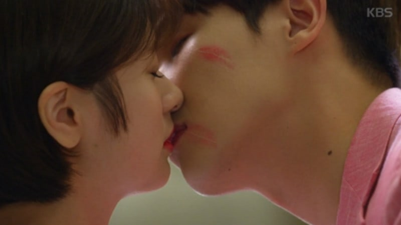 Kiss Scene Between Lee Joon And Jung So Min Under Review For Depiction Of Sexual Harassment
