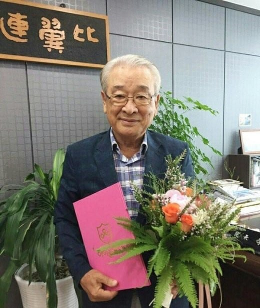 Veteran Actor Lee Soon Jae Chosen As Principal Of Mnets Idol School