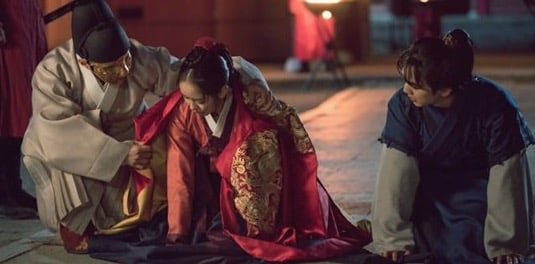 "Kim So Hyun To Find Herself At The Center Of Love Triangle With Yoo Seung Ho And INFINITE's L In ""Ruler: Master Of The Mask"""