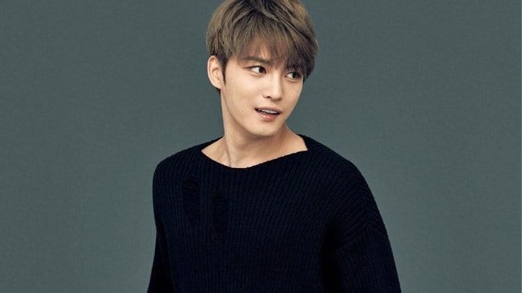 JYJ's Kim Jaejoong Considering Lead Role In Upcoming Time-Slip Comedy Drama
