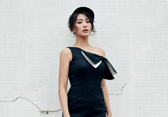 Bora Signs Exclusive Contract With Hook Entertainment