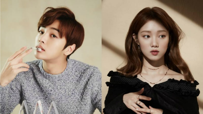 Kim Min Jae Confirmed For New Movie, Lee Sung Kyung Still In Talks