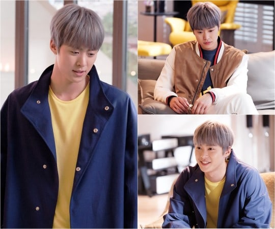 Gong Myung Is A Playful Troublemaker In Latest Stills For Bride Of The Water God