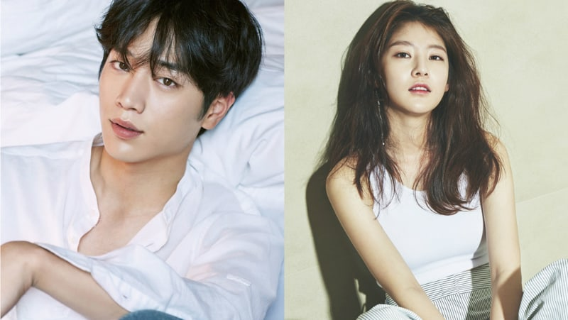 Seo Kang Joon And Gong Seung Yeon Confirmed As Leads For New KBS Drama
