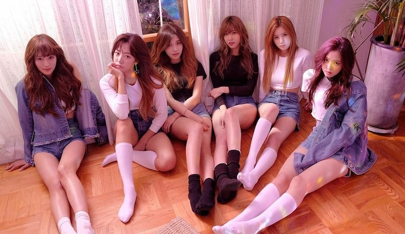 Update: Apink Shares Teaser Schedule For Upcoming Comeback