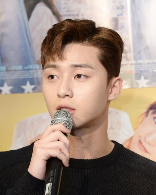 "Park Seo Joon Shares What Relatable Message ""Fight My Way"" Tries To Express In His Opinion"
