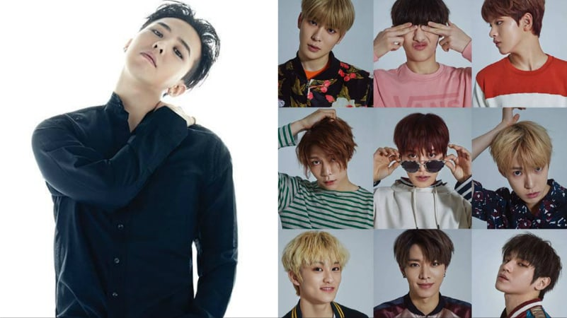 Songs By G-Dragon And NCT 127 Deemed Unfit For Broadcast By KBS