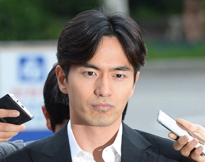 Lee Jin Wooks Sexual Assault Accuser Found Not Guilty
