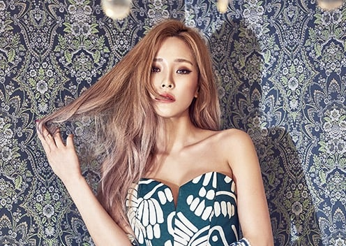 Rapper Heize To Make Comeback This Month