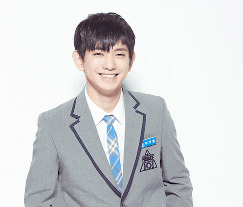 "Former ""Produce 101 Season 2"" Contestant Lee Eui Woong's Agency Gives Update And Plans For Future"