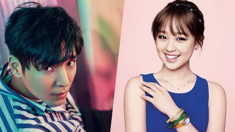 FTISLANDs Choi Jong Hun And Rhythmic Gymnast Son Yeon Jae Revealed To Have Broken Up