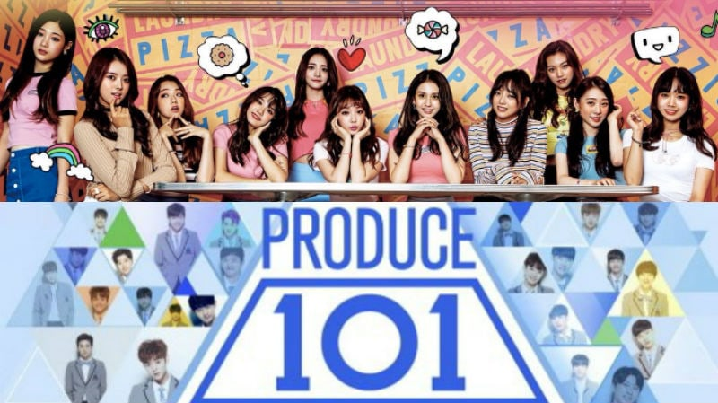 I.O.I To Reportedly Appear In Produce 101 Season 2, Mnet Responds