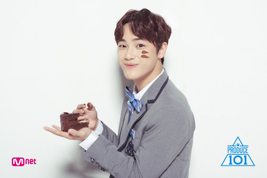 """Joo Hak Nyeon From """"Produce 101 Season 2"""" To Possibly Debut In New Boy Group"""