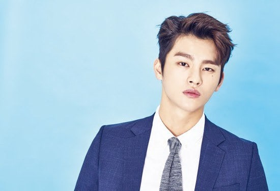 Seo In Guk's Agency Releases Statement Detailing Results From Latest Medical Reexamination