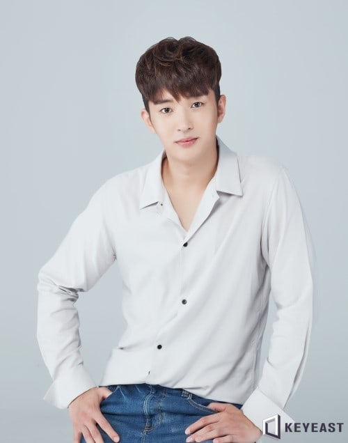 Kim Hee Chan To Join The Cast Of Upcoming School 2017