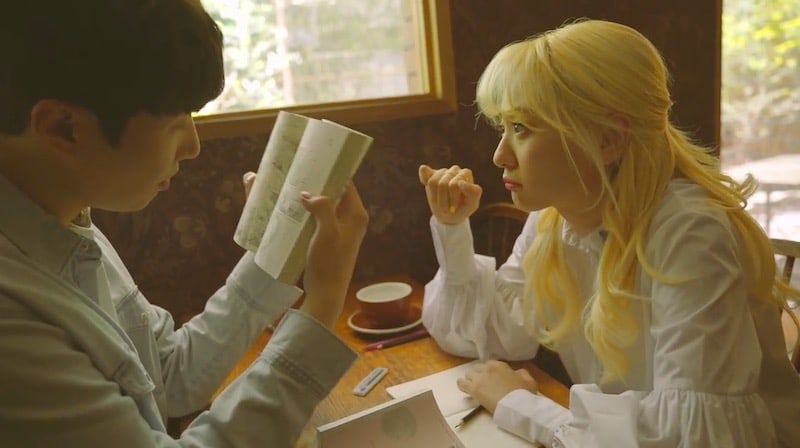 """Watch: Bolbbalgan4 And 20 Years Of Age Release MV For Chart-Topping New Track """"We Loved"""""""