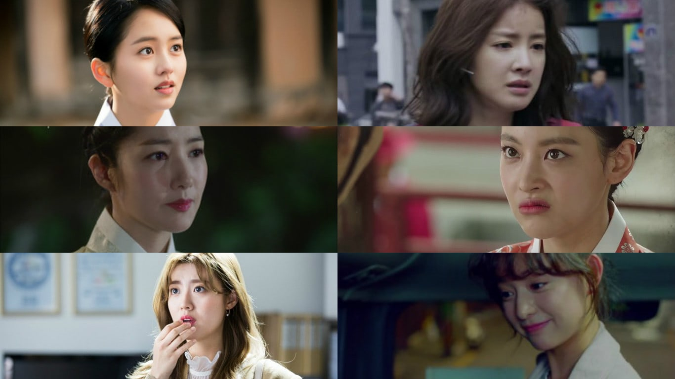 Average Age Of Actresses In K-Dramas Revealed To Have Dropped By 4 Years Since 2015